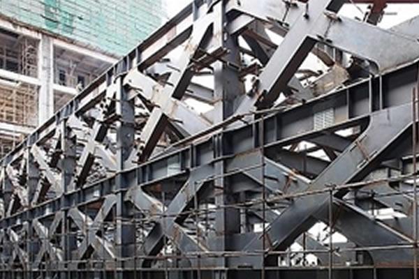环保型建筑钢结构涂料树脂的使用