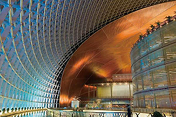 2014年马力钢丸钢结构展