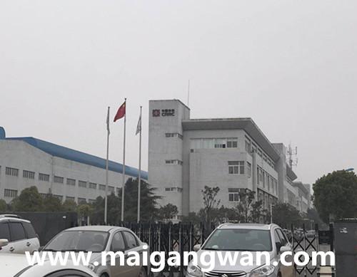 中国中车首次成功采购鸿鑫棱角钢砂