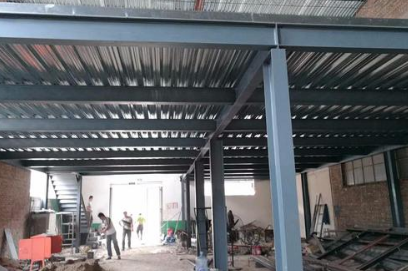HBHL钢结构有限公司