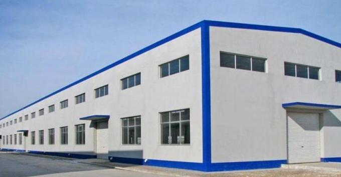 湖北RH钢结构工程有限公司